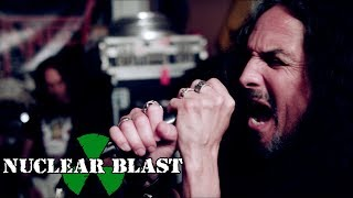 DEATH ANGEL - Lyrical Concepts on Humanicide (OFFICIAL TRAILER)