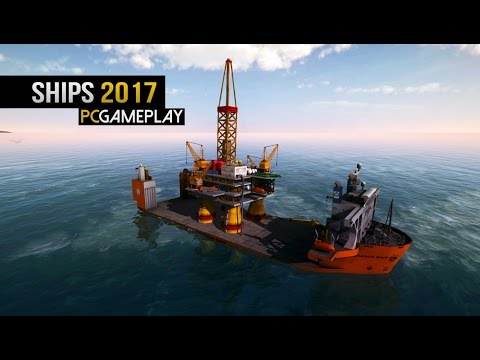 Ships 2017 Gameplay (PC HD)