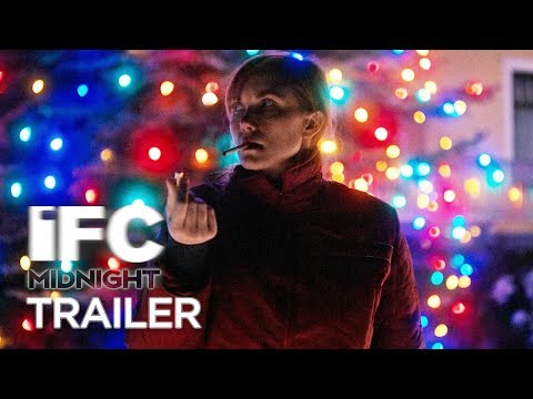 I Trapped the Devil - Official Trailer I HD I IFC Midnight