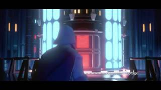 Disney Infinity 3.0 Starter Pack | Announcement Trailer | PS4 | Xbox ONE | PS3 | Xbox 360 | Wii U