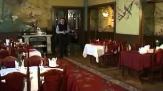 George Hotel, Lviv, Ukraine - www.georgehotel.com.ua(, 2010-11-03T14:29:19.000Z)