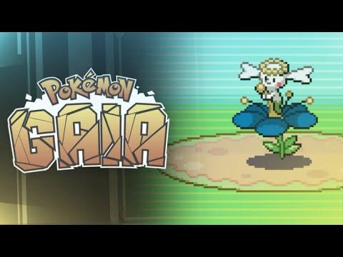 Pokemon Gaia Episode 2 - SURPRISE!