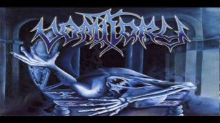 Vomitory - Forever in gloom (subtitulos español)