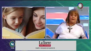 Día de la Madre, la mirada de Liliana González