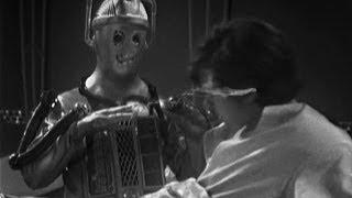Moonbase DVD Trailer - Doctor Who DVD