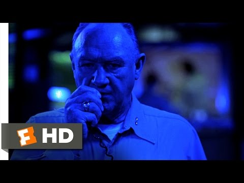 Behind Enemy Lines (2/5) Movie CLIP - New Extraction Point (2001) HD