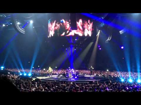 Medley Muse @Palais 12, Brussels 12-13-15/03/2016