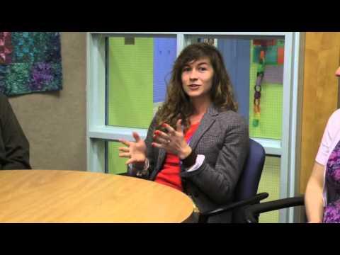 Meet the New Teachers - Washington Primary School & Music Department