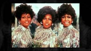 THE SUPREMES you turn me around (MARY, SCHERRIE and CINDY)