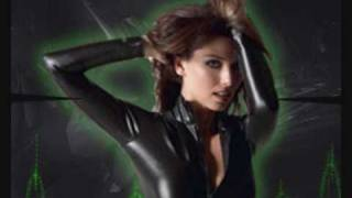 Forever and for Always by SHANIA TWAIN..wmv