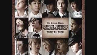 Super Junior- Our Love
