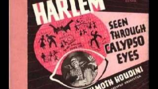 Pelham Fritz and the Macbeth The Great Orchestra - Russian Satellite