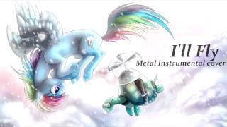 Metal Core Pony -- I