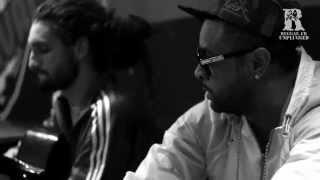 Reggae.fr Unplugged avec Shaggy !