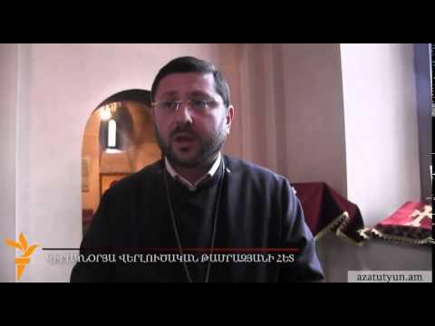 Радио Свобода: конфискованные армянские церкви в Грузии