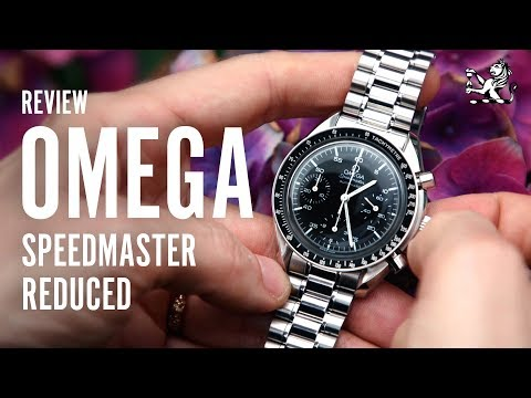 The Best Affordable Omega Speedmaster Watch? - 3510.50 Reduced Review