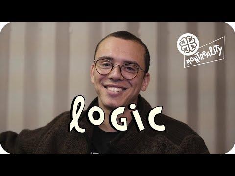 LOGIC x MONTREALITY ⌁ Interview