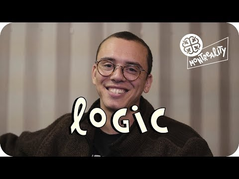 LOGIC x MONTREALITY ⌁ Interview
