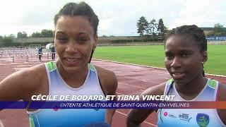 Versailles organise le premier meeting d'athlétisme des Yvelines post-confinement