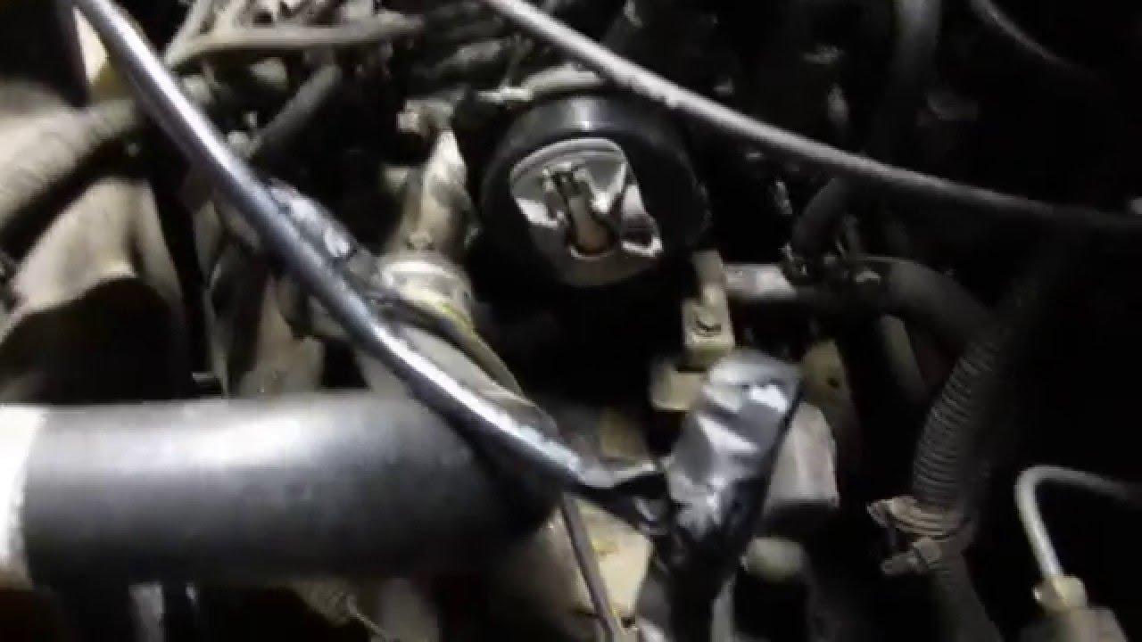 1991 ford festiva no spark  [ 1280 x 720 Pixel ]