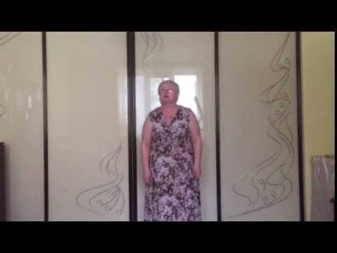 Отзыв встроенный шкаф-купе в спальню лакобель с рисунком на заказ Татьяна недорого от производителя