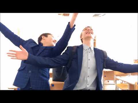 """Выпуск 2к17, 9""""А"""" класс, город Тавда"""