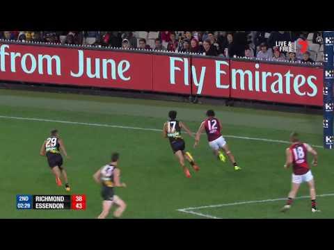 Round 10 AFL - Richmond v Essendon Highlights