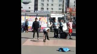 Питер. Проспект Просвещения. 9 мая)))
