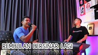 Download Mp3 Rembulan Bersinar Lagi    Dangdut - Uda Fajar