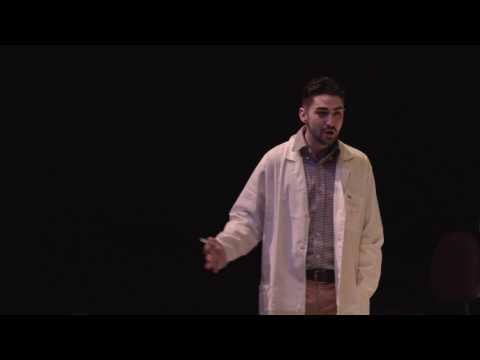 Monologue from The Effect-Michael Silvio Fortino