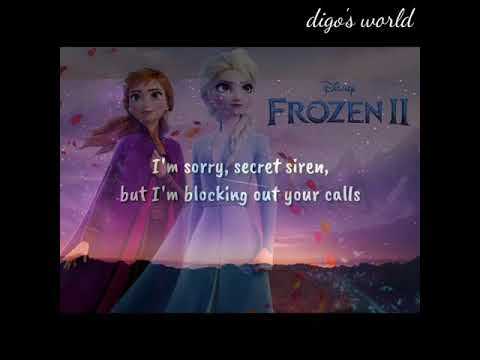 Into The Unknown Frozen 2 Whatsapp Status For Elsa Lovers Digos World