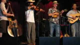 The Old Tin Can String Band