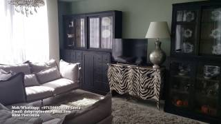 Fully Furnished 2 bedroom apartment - for RENT or SALE - Torch Tower Dubai Marina