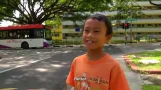 A Child's Perspective | Don't Call Us Poor | Channel NewsAsia