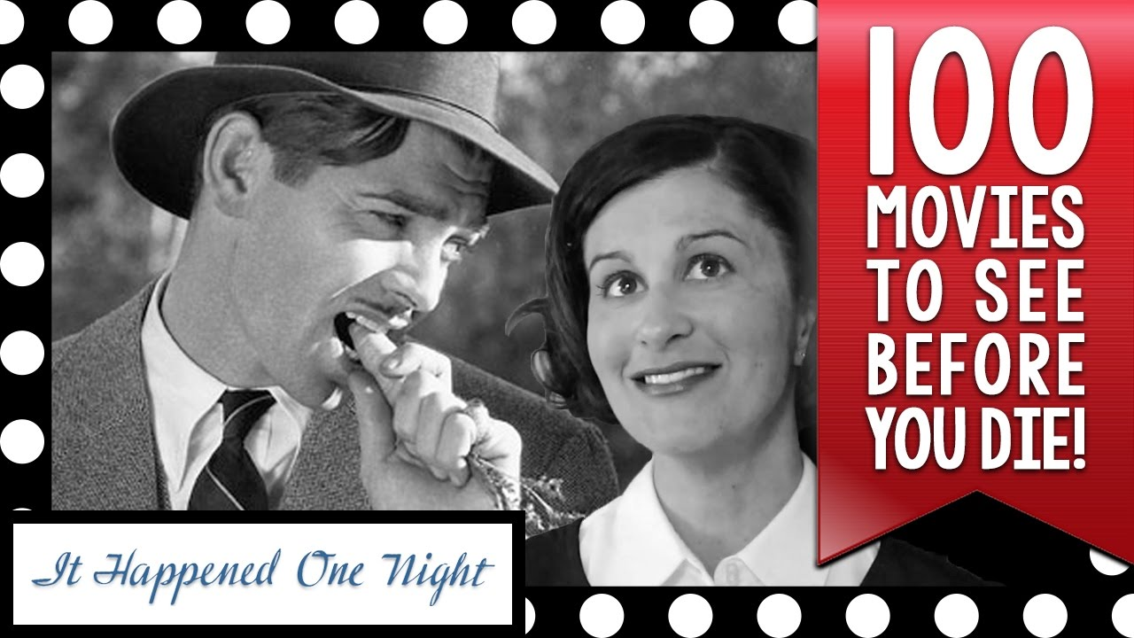 It Happened One Night (1934) – Classic Movie Review