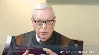 Dr. Leichtman - How to Actively Collaborate with the Divine