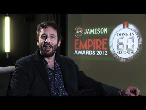 Chris O'Dowd, An Interview With