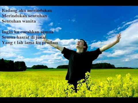 ELLO MASIH ADA LIRIK :)