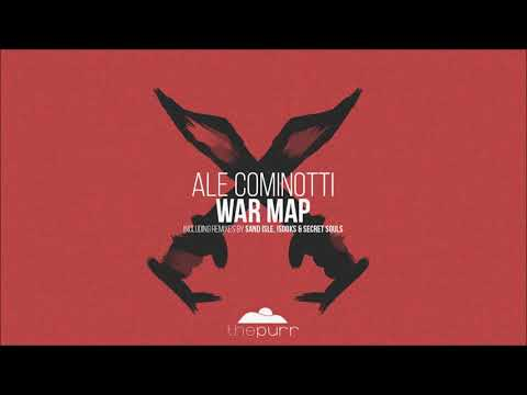 Ale Cominotti - Normandie (Sand Isle's After Hours Edit)