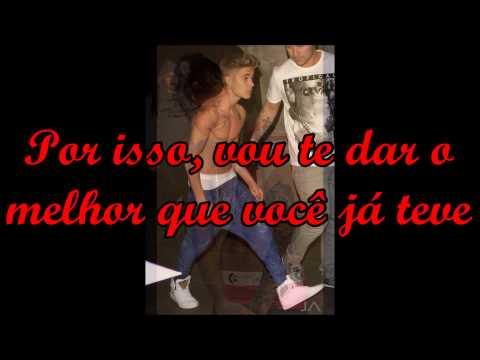 Justin Bieber - PYD (Tradução)