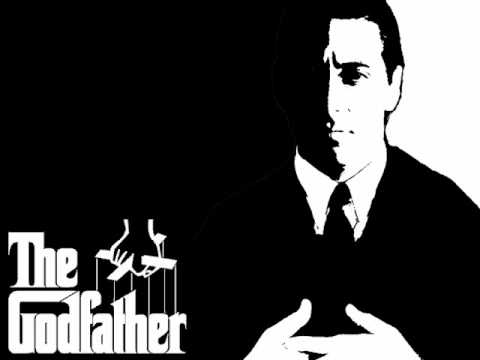 The Godfather  OST  The Bapitism
