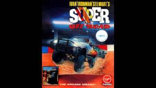 [AMIGA MUSIC] Ivan Ironman Stewart Super Off Road  -06-  BGM05