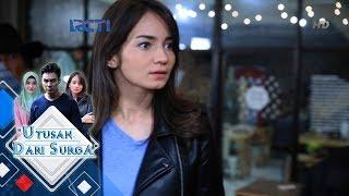 Video UTUSAN DARI SURGA - Gawat Alexa Melihat Alif Didepan Cafe [6 Juni 2018] download MP3, 3GP, MP4, WEBM, AVI, FLV Agustus 2018