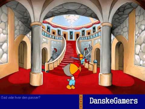 Let's Play: Magnus og Myggen 2 - Den Store Skattejagt (del 1)