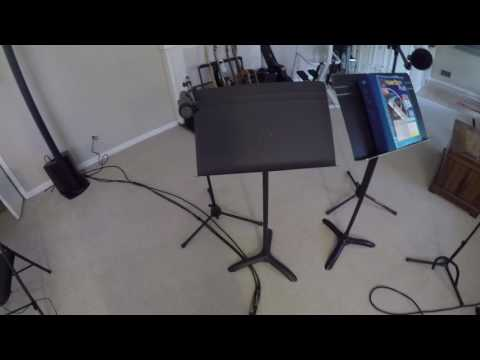 ProLine Music Stand
