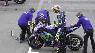 Valentino Rossi #46 wins Dutch MotoGP at Assen 2017