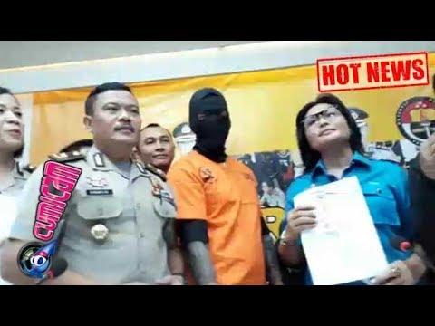 Hot News! Disuruh Buka Penutup Wajah, Tora Beri Ekspresi Mengejutkan - Cumicam 04 Agustus 2017