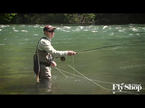 Fishing The Pieroway Renegade
