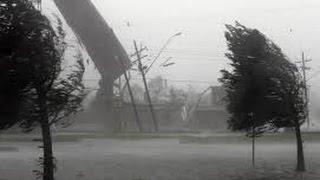 Жесть просто, ураган в Казани, ужас