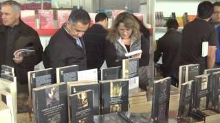 Inauguran en Ecuador Feria Internacional del libro de Quito